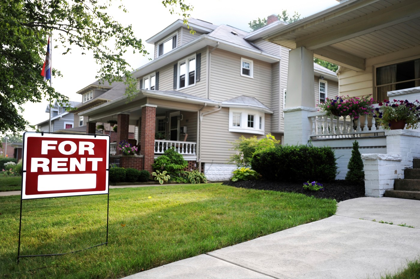 What to Ask Yourself before Renting Out Your House