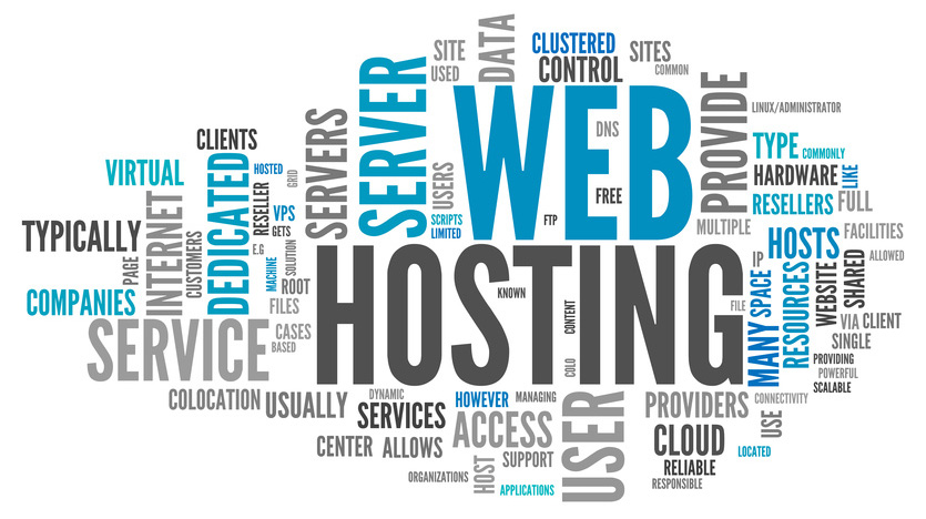 How to Find a Good Hosting Provider