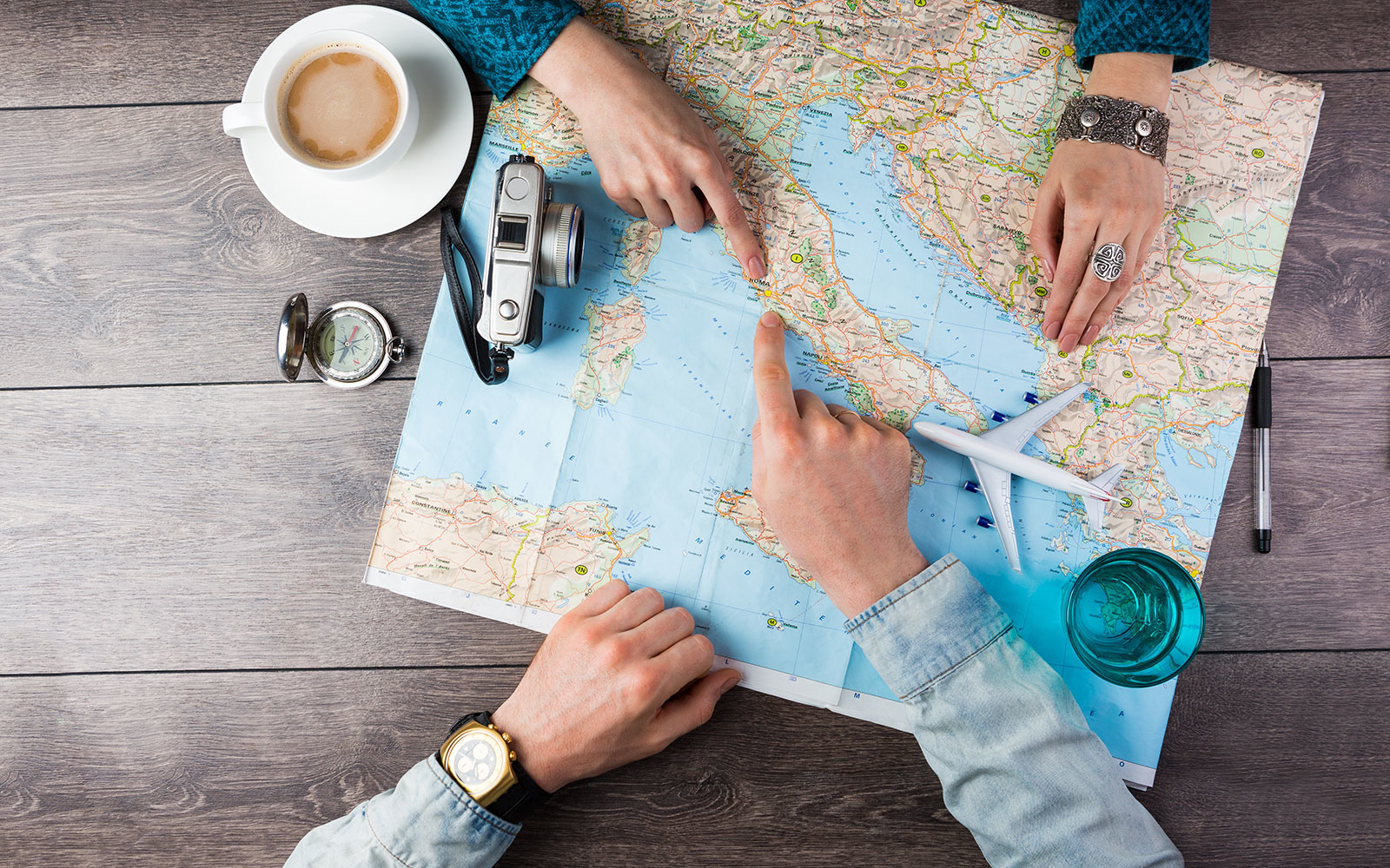 Do You Really Save Money by Planning a Trip Ahead of Time?