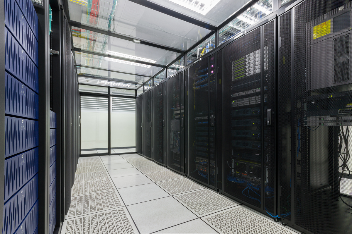 The basics of a dedicated server
