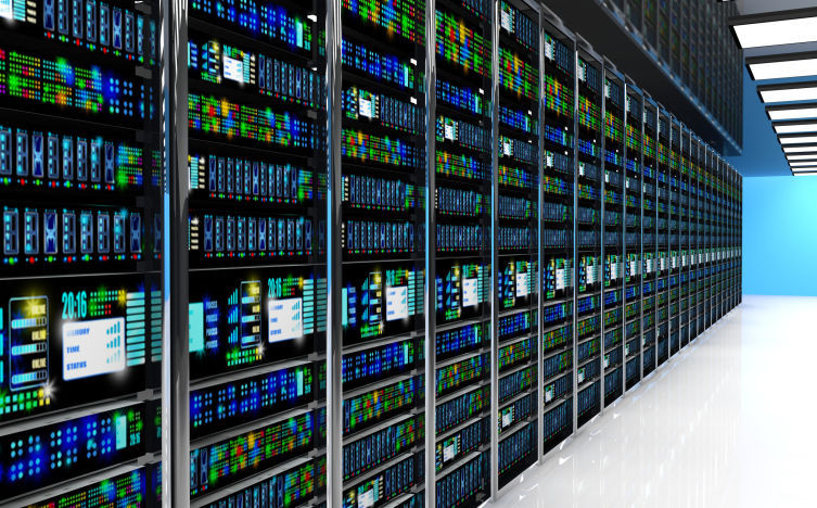 The business impact of outsourcing your data center