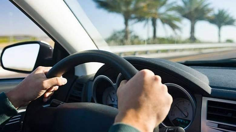 A few things to know about driving in the UAE