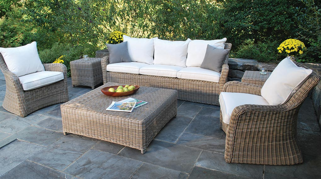 What to look for in replacement patio cushions