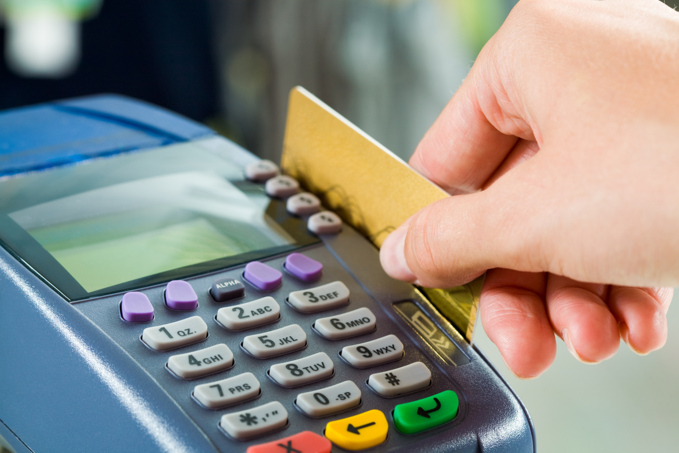 Ensuring Safe and Secure eCommerce Credit Card Processing