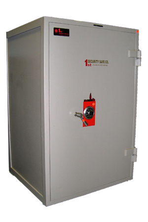 What to Assess in Used Safes for Sale