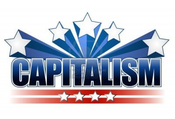 The Root of Capitalism