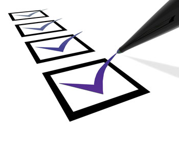 A Checklist for a Quality Direct Mailing Campaign