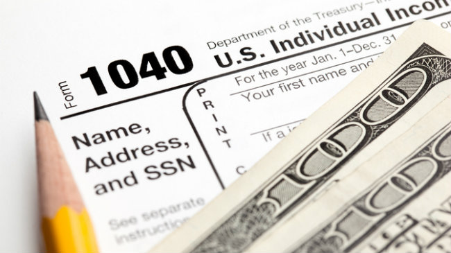 Why You Should Itemize Your Deductions