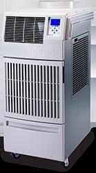 Using AC for Restoration Purposes