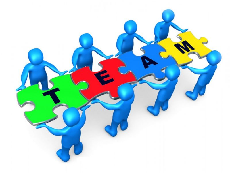How to Create a Successful Team Environment
