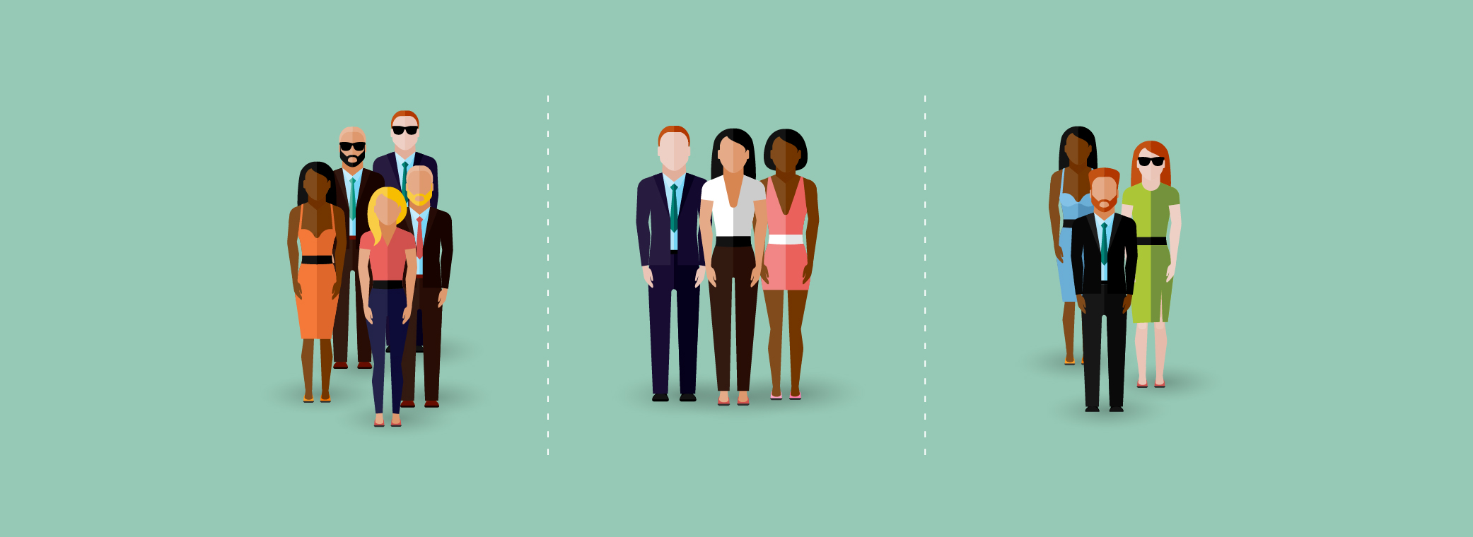 Demographics Should Be Integrated In Every Marketing Strategy