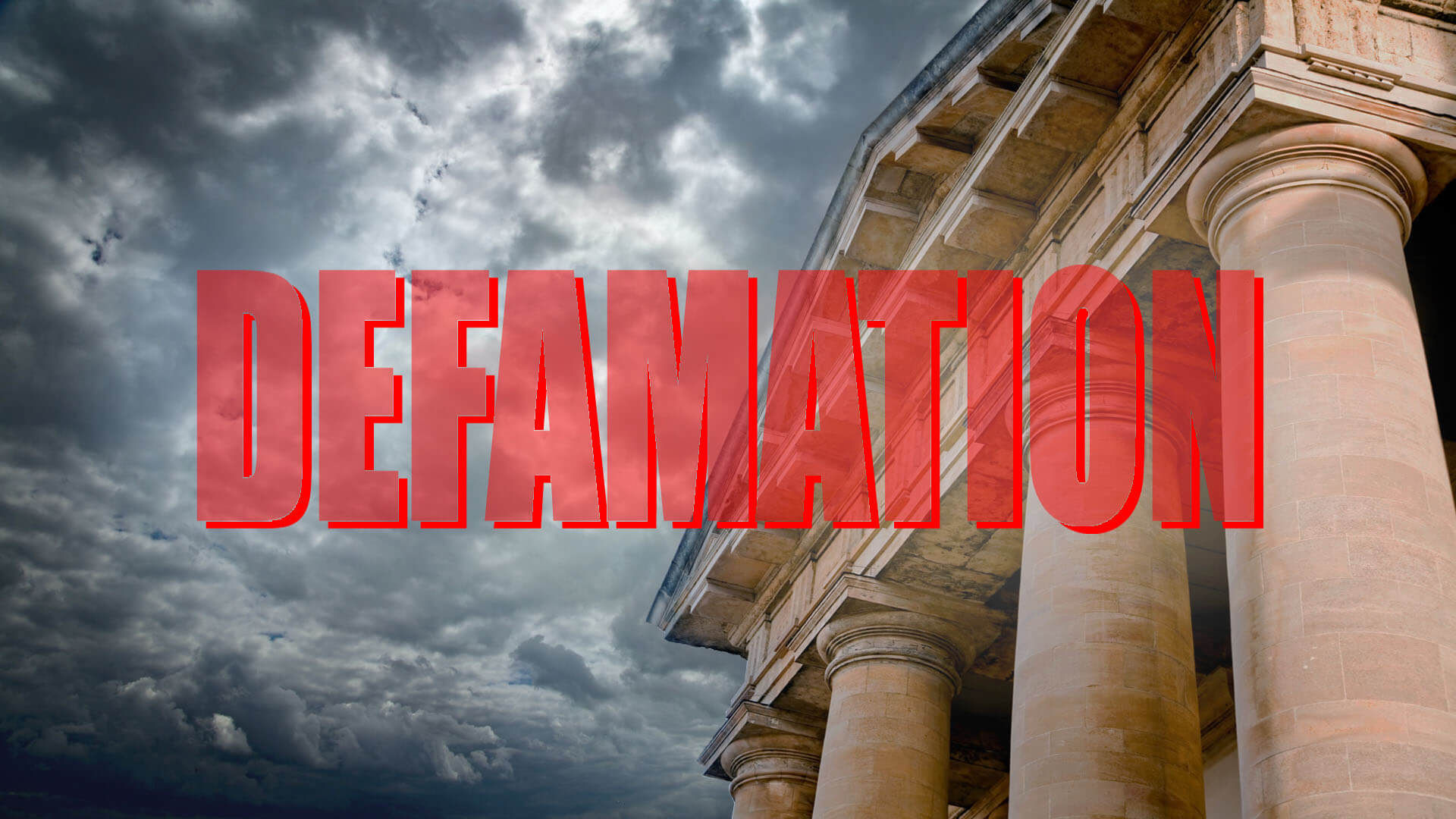 Defamatory Content Removal: Learn Your Options