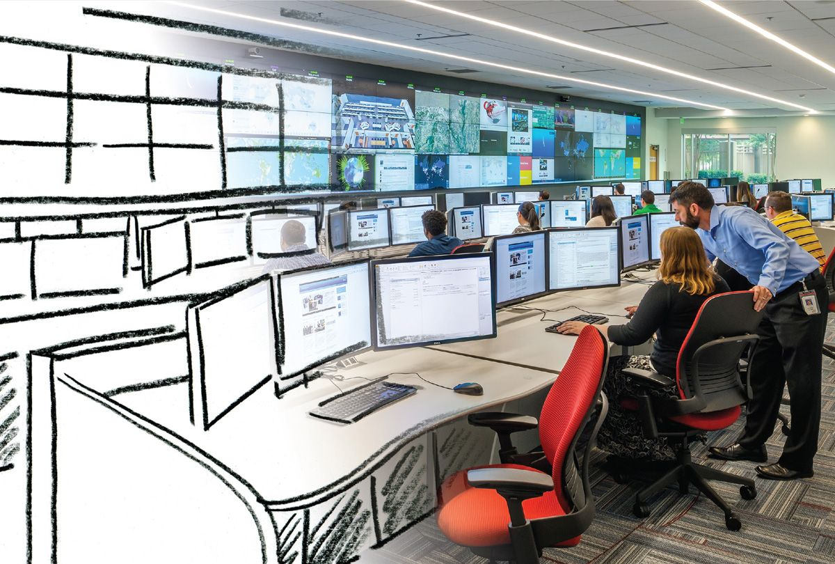 How to Effectively Choose the Right Command Center Integrator