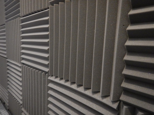 Types of buildings that need acoustic foam