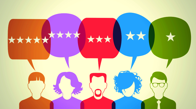 Mistakes when responding to negative reviews